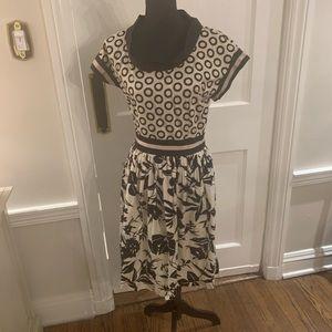 Etro cotton dress.